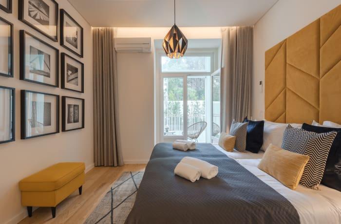 Apartment in Saldanha Exclusive Republica, Saldanha - 14