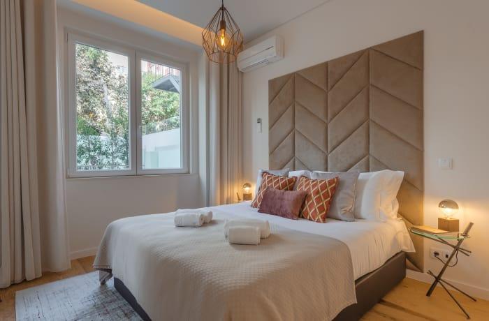 Apartment in Saldanha Exclusive Republica, Saldanha - 10