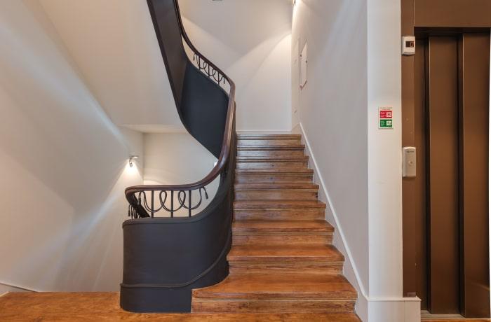 Apartment in Saldanha Exclusive Republica, Saldanha - 32