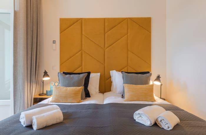 Apartment in Saldanha Exclusive Republica, Saldanha - 15