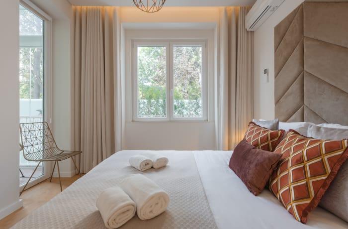 Apartment in Saldanha Exclusive Republica, Saldanha - 12