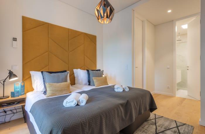 Apartment in Saldanha Exclusive Republica, Saldanha - 16