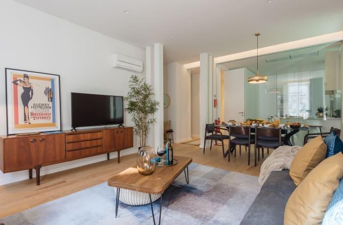 Apartment in Saldanha Exclusive Republica, Saldanha - 3