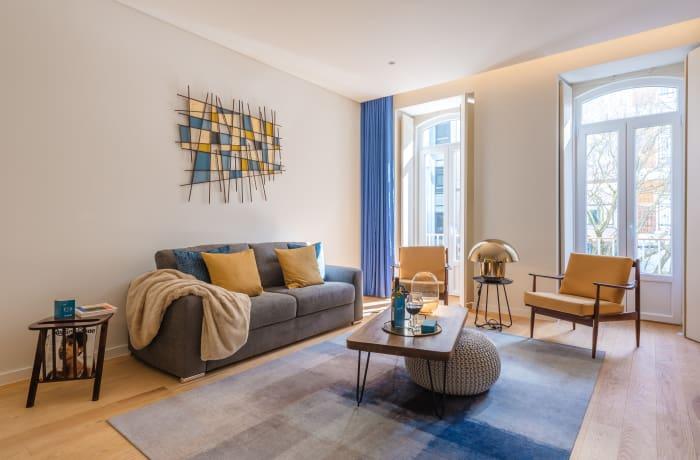 Apartment in Saldanha Exclusive Republica, Saldanha - 2