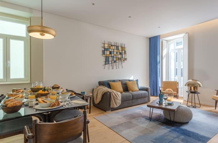 Apartment in Saldanha Exclusive Republica, Saldanha - 6