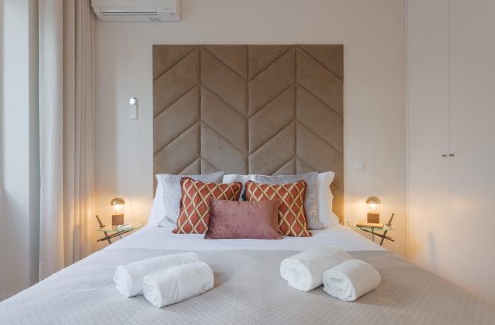 Apartment in Saldanha Exclusive Republica, Saldanha - 11