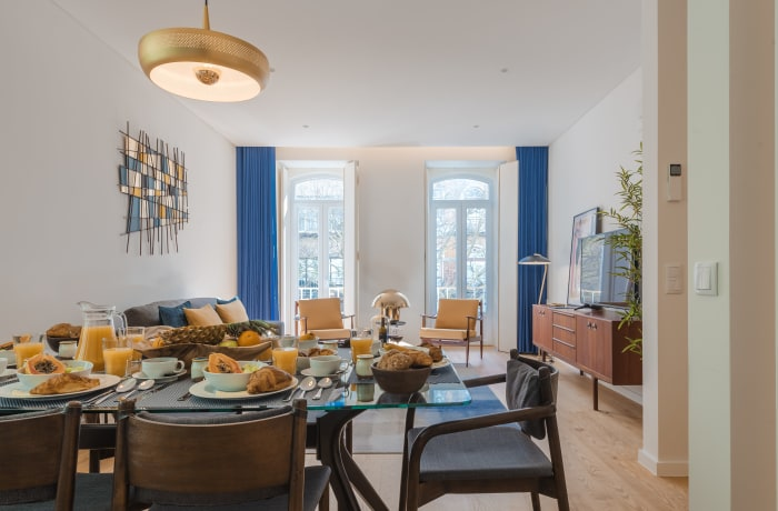 Apartment in Saldanha Exclusive Republica, Saldanha - 9
