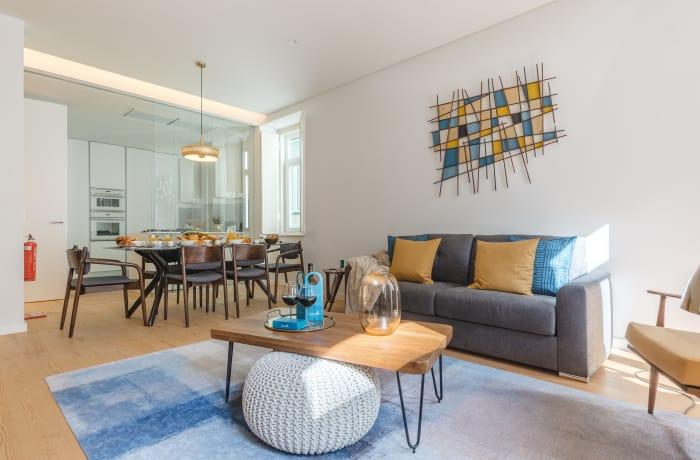 Apartment in Saldanha Exclusive Republica, Saldanha - 4