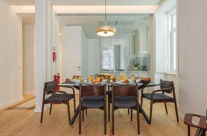 Apartment in Saldanha Exclusive Republica, Saldanha - 8