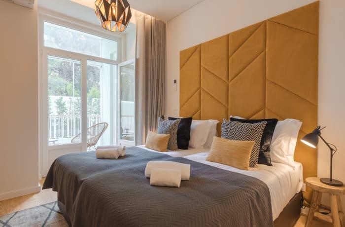Apartment in Saldanha Exclusive Republica, Saldanha - 13