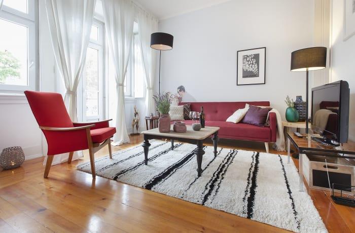 Apartment in Dom Carlos I, Santos - 1