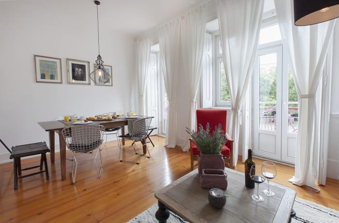 Apartment in Dom Carlos I, Santos - 4