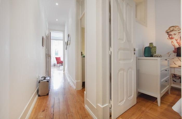 Apartment in Dom Carlos I, Santos - 12
