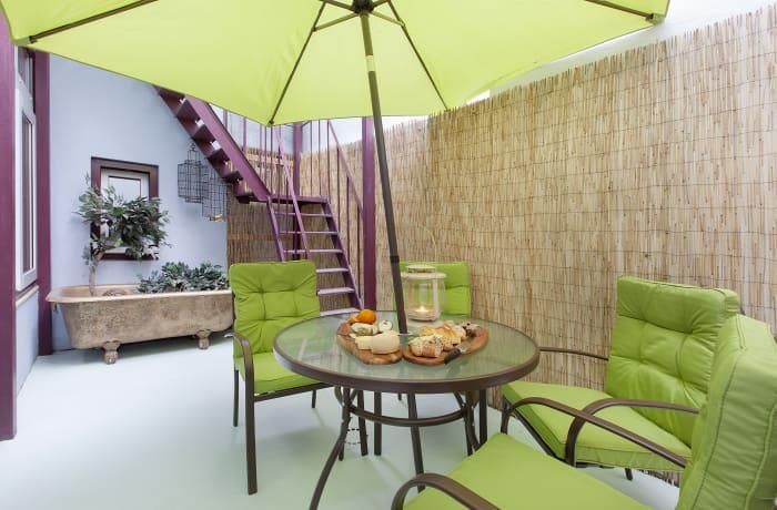 Apartment in Dom Carlos I, Santos - 13
