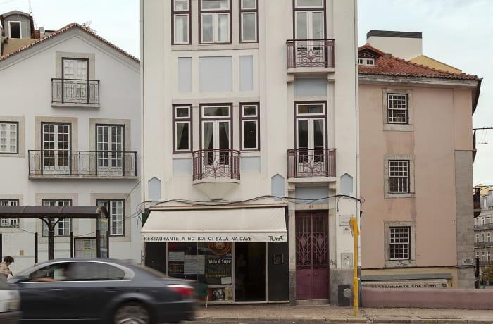 Apartment in Dom Carlos I, Santos - 17