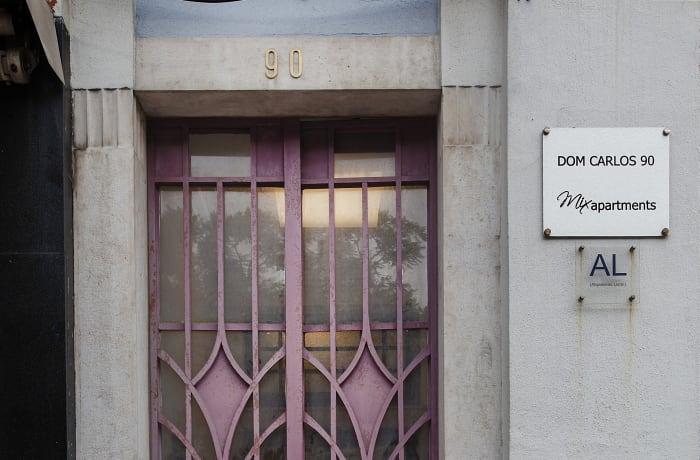 Apartment in Dom Carlos I, Santos - 18