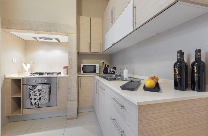 Apartment in Dom Carlos I, Santos - 6