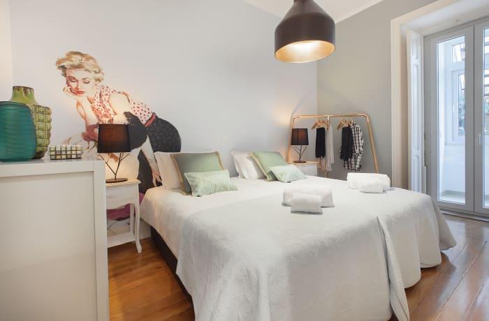 Apartment in Dom Carlos I, Santos - 7