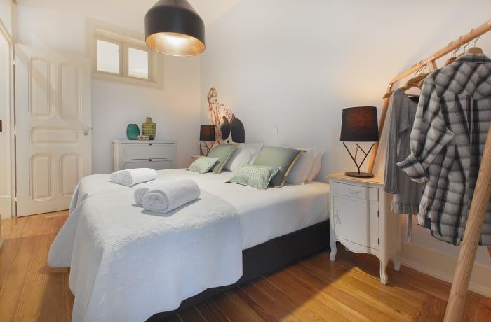 Apartment in Dom Carlos I, Santos - 8