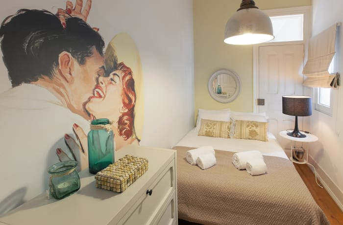 Apartment in Dom Carlos I, Santos - 10