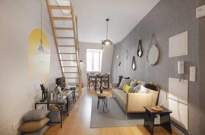 Apartment in Sao Bento Edifice VI, Sao Bento - 1