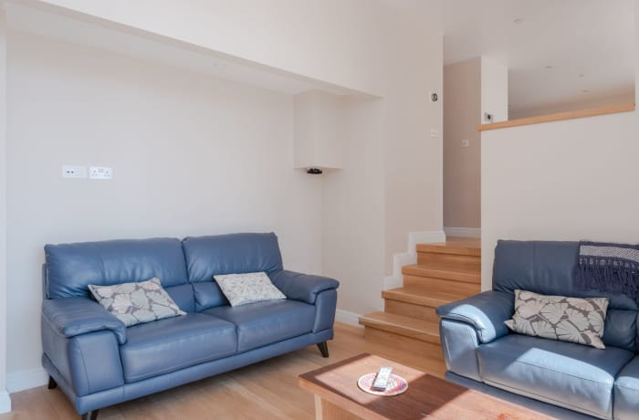 Apartment in Thames View, Canary Wharf - 3
