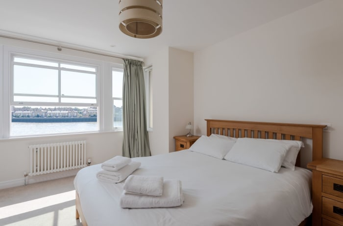 Apartment in Thames View, Canary Wharf - 21