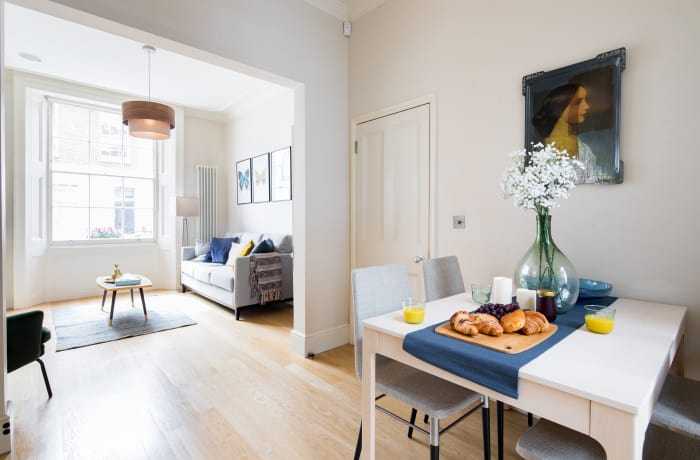 Apartment in Chelsea in Style, Chelsea - 1