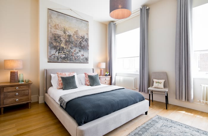 Apartment in Chelsea in Style, Chelsea - 13