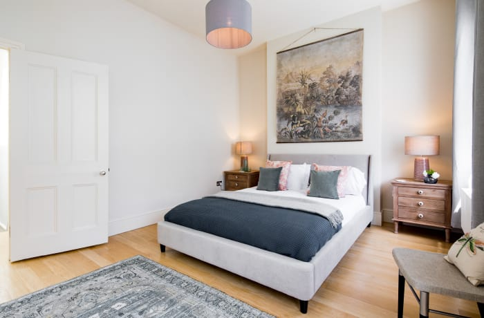 Apartment in Chelsea in Style, Chelsea - 14