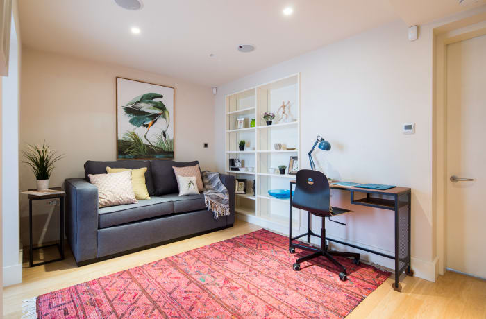 Apartment in Chelsea in Style, Chelsea - 19