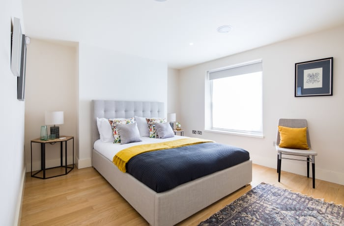 Apartment in Chelsea in Style, Chelsea - 10