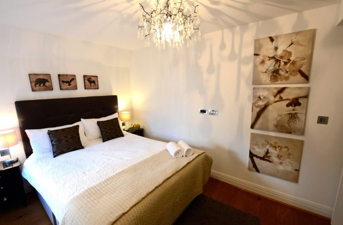 Apartment in Covent Garden, Covent Garden - 6