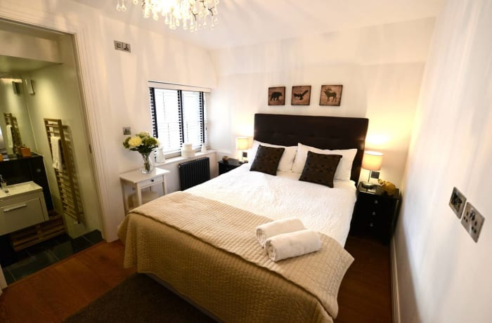 Apartment in Covent Garden, Covent Garden - 7