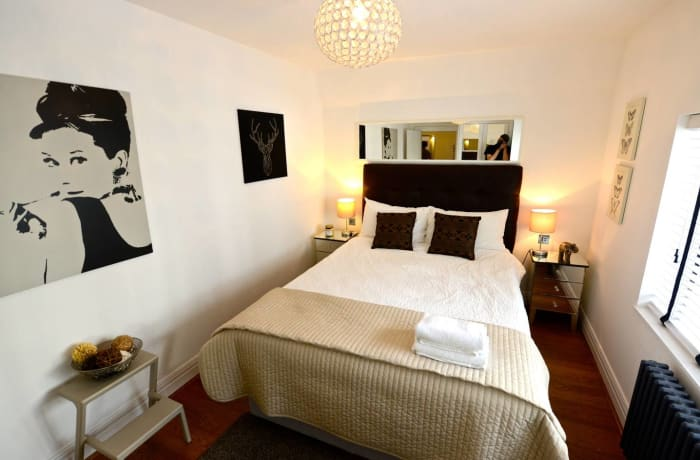 Apartment in Covent Garden, Covent Garden - 8