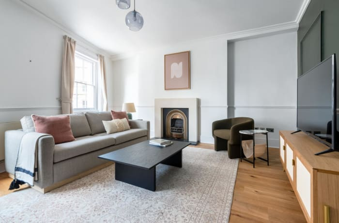 Apartment in Wellington View, Covent Garden - 2