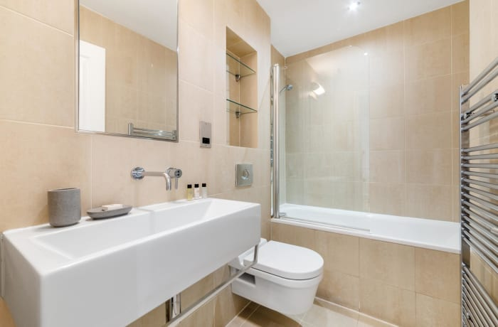 Apartment in Wellington View, Covent Garden - 0