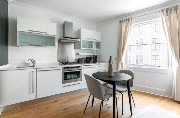 Apartment in Wellington View, Covent Garden - 4