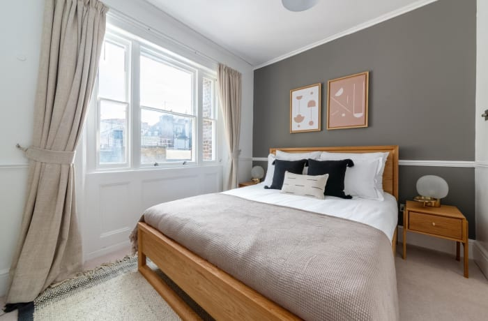 Apartment in Wellington View, Covent Garden - 7
