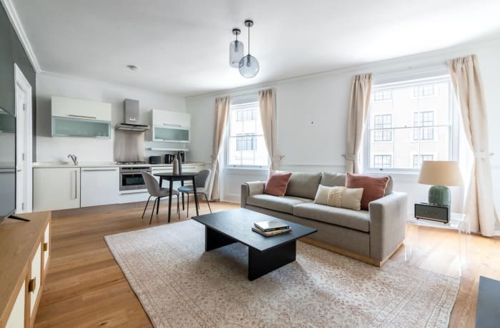 Apartment in Wellington View, Covent Garden - 1