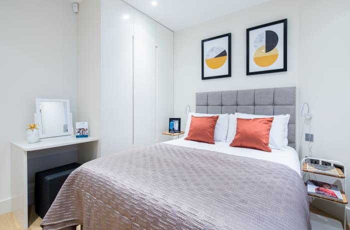 Apartment in Fitzrovia Garden I, Fitzrovia - 17