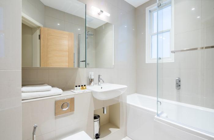 Apartment in Fitzrovia Garden I, Fitzrovia - 12