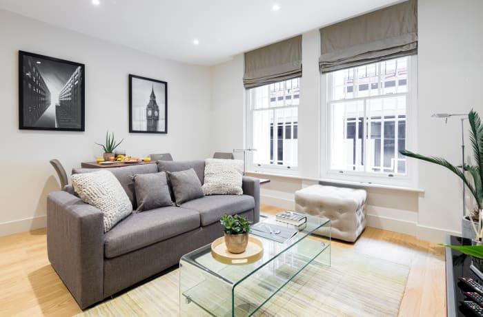 Apartment in Fitzrovia Garden II, Fitzrovia - 1