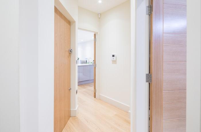 Apartment in Fitzrovia Garden II, Fitzrovia - 6