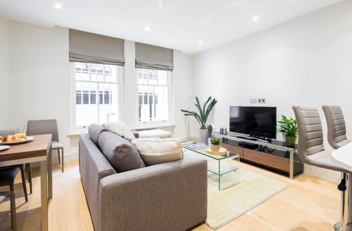 Apartment in Fitzrovia Garden II, Fitzrovia - 3