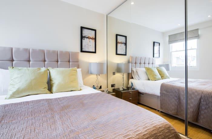 Apartment in Fitzrovia Terrace I, Fitzrovia - 18