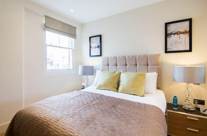 Apartment in Fitzrovia Terrace I, Fitzrovia - 17