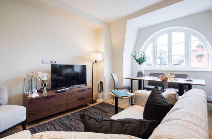 Apartment in Fitzrovia Terrace I, Fitzrovia - 2