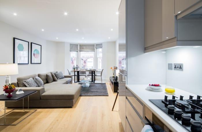 Apartment in Heart of Fitzrovia I, Fitzrovia - 4