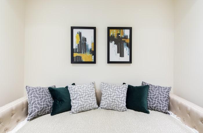 Apartment in Heart of Fitzrovia I, Fitzrovia - 16
